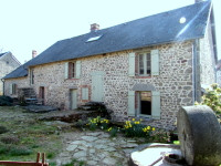 maison à vendre à Saint-Vaury, Creuse, Limousin, avec Leggett Immobilier