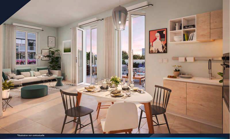 French property for sale in Toulon, Var - €155,000 - photo 2