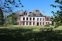 chateau for sale in Tillières-sur-AvreEure Higher_Normandy