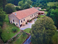 French property, houses and homes for sale inLes Salles-LavauguyonHaute_Vienne Limousin