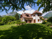 French property, houses and homes for sale in Menthon-Saint-Bernard Haute-Savoie French_Alps