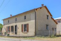 French property, houses and homes for sale inLhoumoisDeux-Sèvres Poitou_Charentes