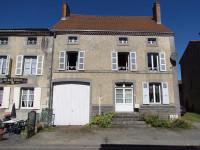 maison à vendre à Thiat, Haute-Vienne, Limousin, avec Leggett Immobilier