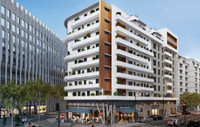 VEFA  Beau Studio 30,51m² dans Immeuble de Standing Issy-Les- Moulineaux