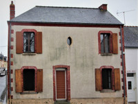 French property, houses and homes for sale inRenazéMayenne Pays_de_la_Loire