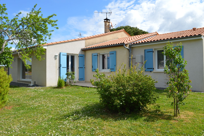 French property for sale in Taponnat-Fleurignac, Charente - €256,800 - photo 10