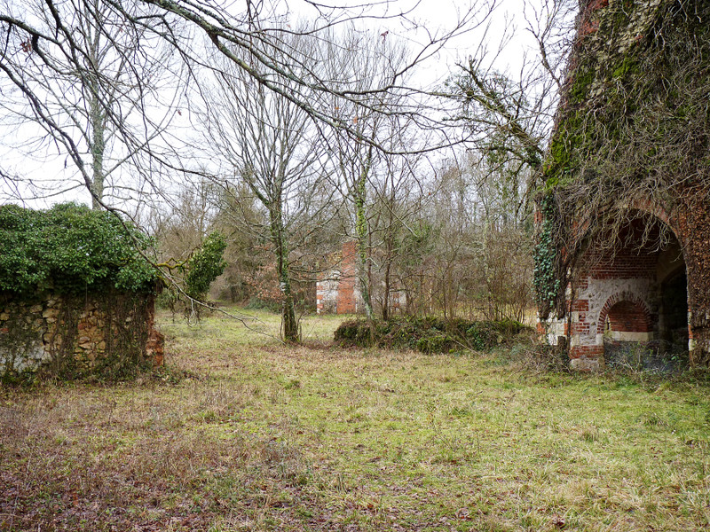 French property for sale in Nieuil, Charente - €46,000 - photo 10