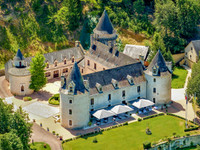 chateau for sale in Condat-sur-VézèreDordogne Aquitaine