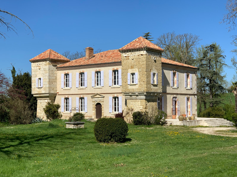 French property for sale in Maurens, Gers - €2,100,000 - photo 5