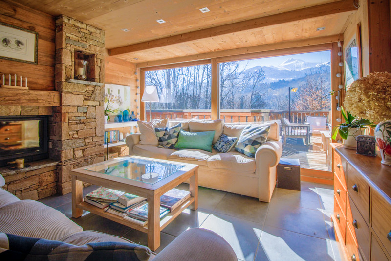 French property for sale in Saint-Gervais-les-Bains, Haute-Savoie - €742,000 - photo 2