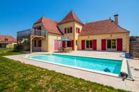 maison à vendre à Saint-Julien-de-Lampon, Dordogne, Aquitaine, avec Leggett Immobilier