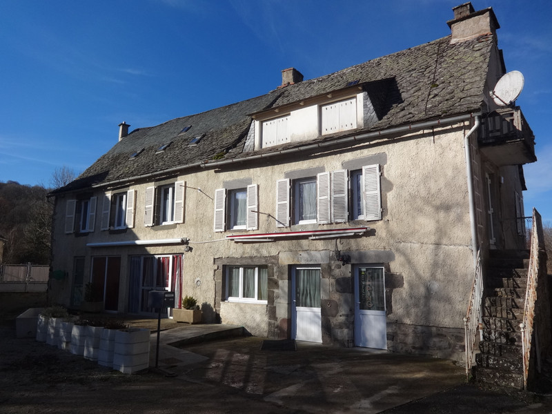 French property for sale in Saint-Bonnet-de-Condat, Cantal - €286,200 - photo 10
