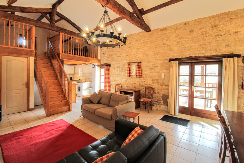 French property for sale in Sompt, Deux-Sèvres - €279,800 - photo 8