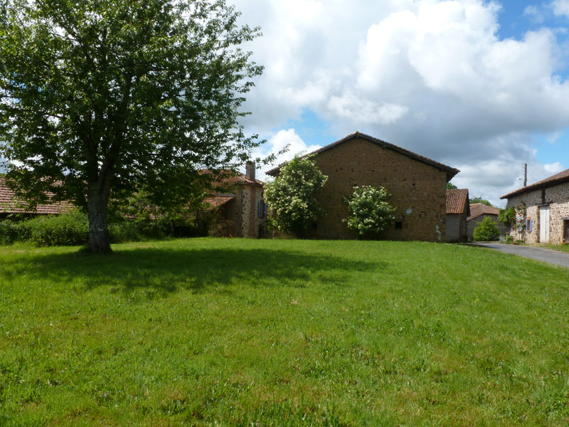 French property for sale in Videix, Haute-Vienne - €58,000 - photo 10