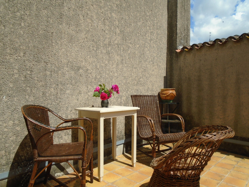 French property for sale in Pressac, Vienne - €56,600 - photo 2
