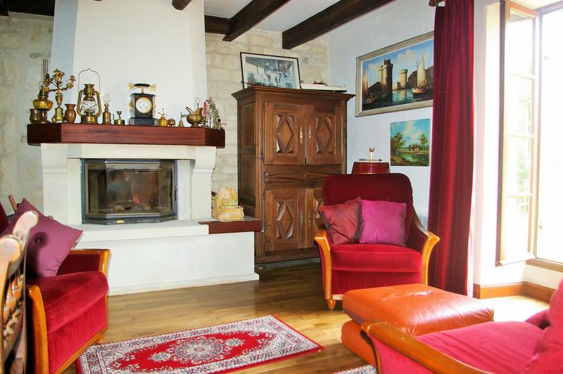 French property for sale in Clussais-la-Pommeraie, Deux Sevres - €267,500 - photo 7