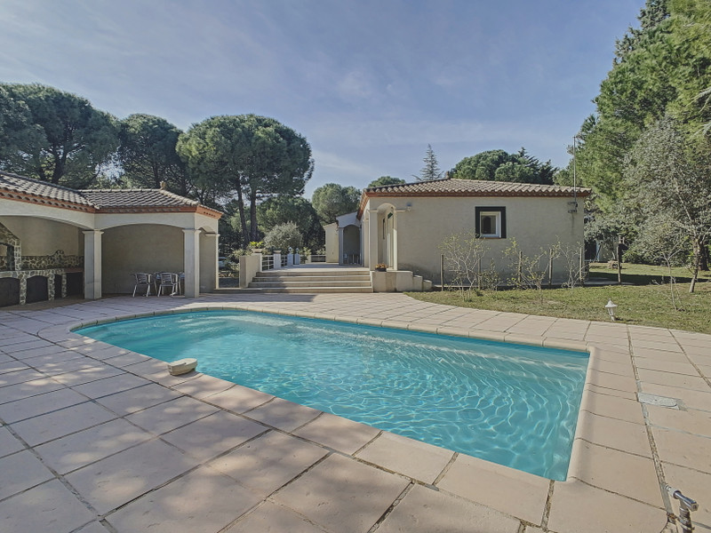 French property for sale in Villemoustaussou, Aude - €574,750 - photo 8