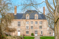 chateau for sale in La FolieCalvados Normandy