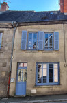 maison à vendre à Chénérailles, Creuse, Limousin, avec Leggett Immobilier