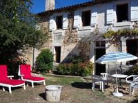 maison à vendre à Saint-Just, Dordogne, Aquitaine, avec Leggett Immobilier