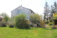 French property, houses and homes for sale inLussatCreuse Limousin
