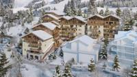 French ski chalets, properties in CHAMPAGNY EN VANOISE, ,