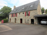 French property, houses and homes for sale inSaint-Martin-DonCalvados Normandy