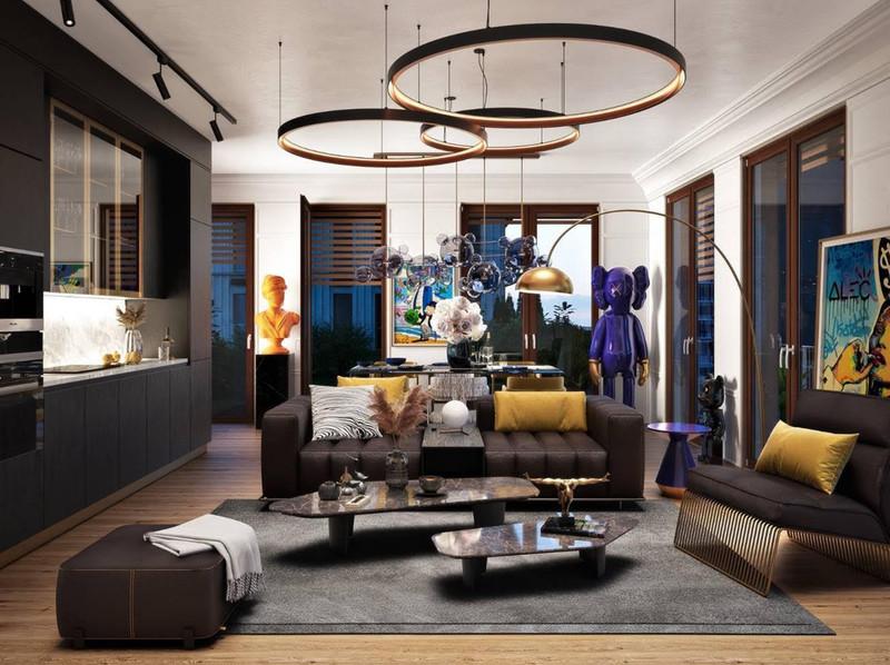 Appartement à vendre à Paris 13e Arrondissement, Paris - 637 700 € - photo 2