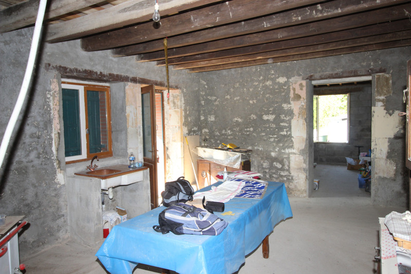 French property for sale in Selles-sur-Nahon, Indre - €32,000 - photo 3