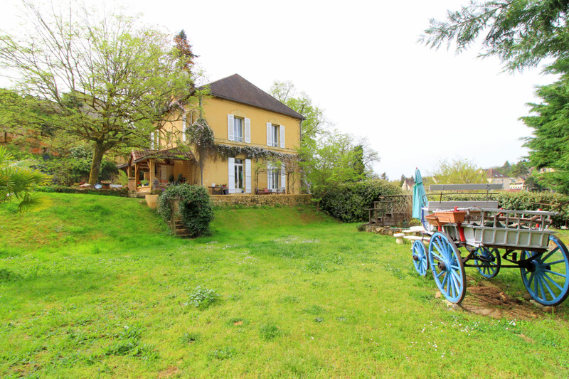 French property for sale in Sarlat-la-Canéda, Dordogne - €599,000 - photo 2