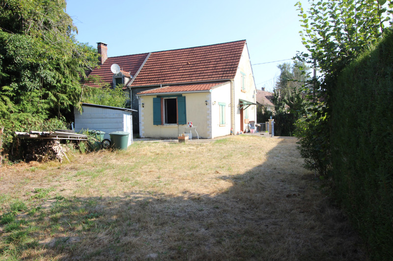 French property for sale in Selles-sur-Nahon, Indre - €32,000 - photo 10