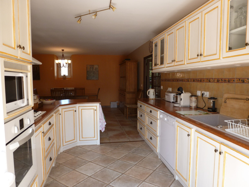 French property for sale in Castelnau-d'Aude, Aude - €335,000 - photo 5