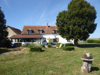 French property, houses and homes for sale in Chezelle Allier Auvergne