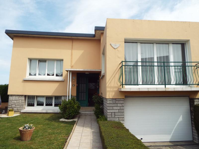 Maison à vendre à Le Portel(62480) - Pas-de-Calais