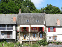 French property, houses and homes for sale inUzercheCorreze Limousin