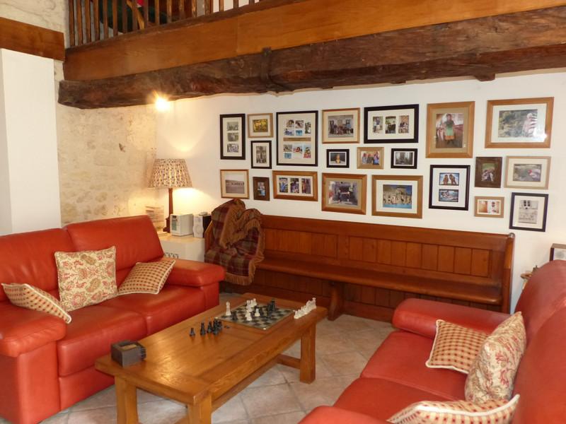 French property for sale in Plassac-Rouffiac, Charente - €318,000 - photo 5