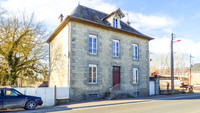 maison à vendre à Couterne, Orne, Basse_Normandie, avec Leggett Immobilier