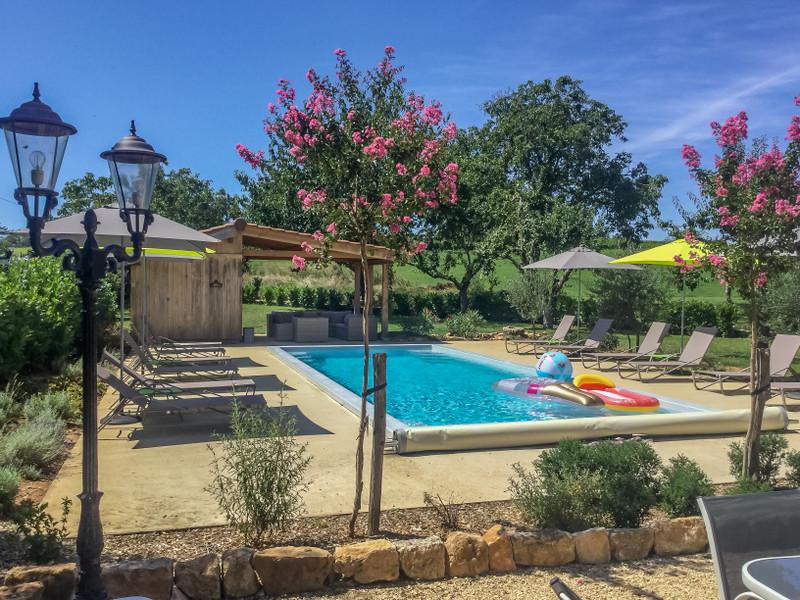 French property for sale in Saint-Front-sur-Lémance, Lot et Garonne - €689,000 - photo 10