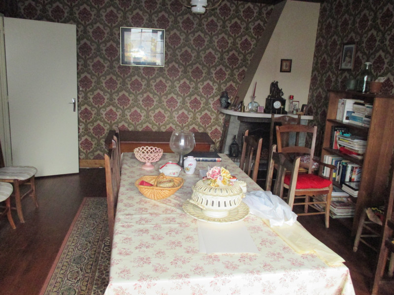 French property for sale in Vayres, Haute-Vienne - €71,600 - photo 3