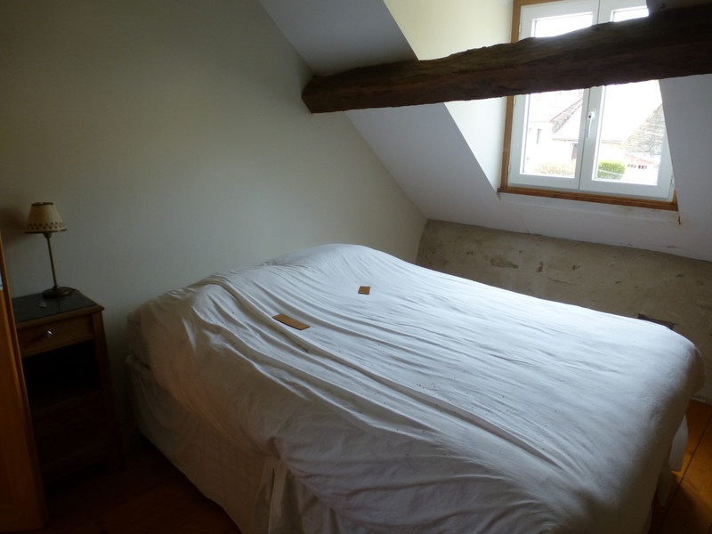 French property for sale in Saint-Sébastien, Creuse - €136,250 - photo 10
