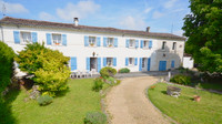 French property, houses and homes for sale inLes Touches-de-PérignyCharente-Maritime Poitou_Charentes