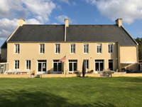French property, houses and homes for sale inPort-en-Bessin-HuppainCalvados Normandy