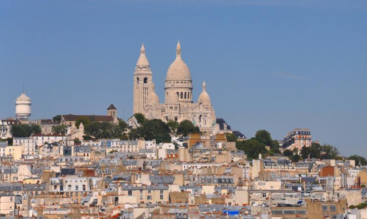 French property for sale in Paris 18e Arrondissement, Paris - €1,920,000 - photo 5