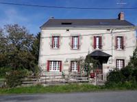 maison à vendre à Saint-Étienne-de-Fursac, Creuse, Limousin, avec Leggett Immobilier
