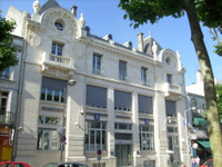 French property, houses and homes for sale inSaintesCharente-Maritime Poitou_Charentes