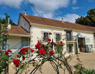 French property, houses and homes for sale in La Jonchère-Saint-Maurice Haute-Vienne Limousin