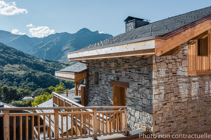 French property for sale in LES MENUIRES, Savoie - €1,748,363 - photo 2