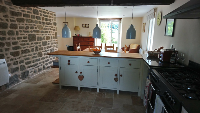 French property for sale in Sourdeval, Manche - €240,750 - photo 8