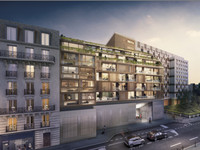 appartement à vendre à Paris 15e Arrondissement, Paris, Île-de-France, avec Leggett Immobilier