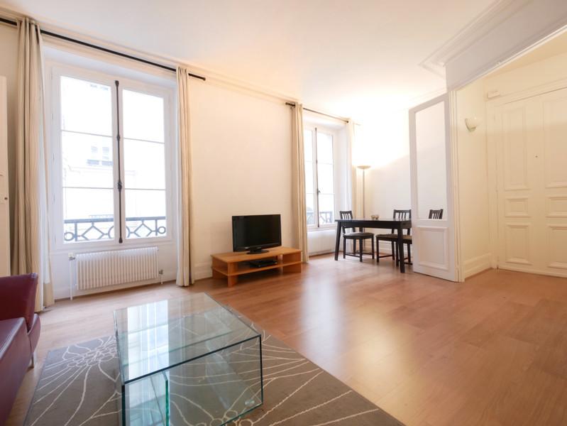Appartement 3 pièces à vendre à Paris 1er Arrondissement (75001) -  Paris